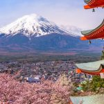 Tips documentation and requirements to travel to Japan