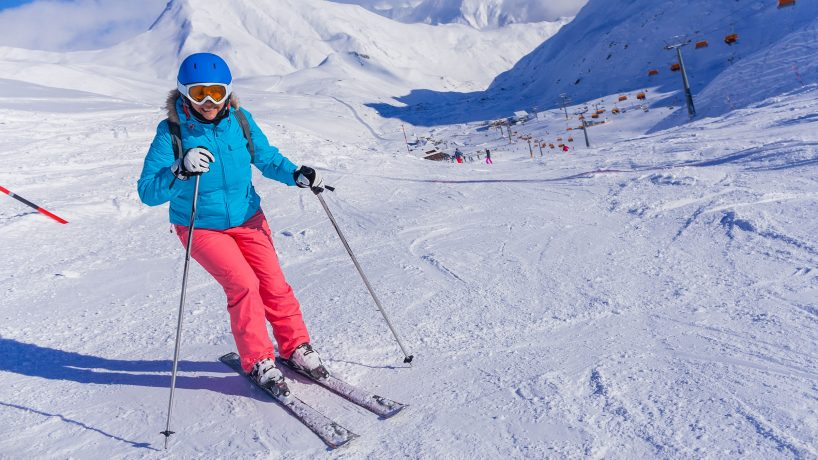 The best ski resorts in the world