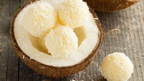 Coconut Beijinho