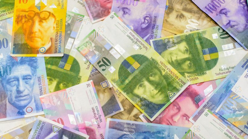 The currency of Switzerland value exchange and curiosities of the