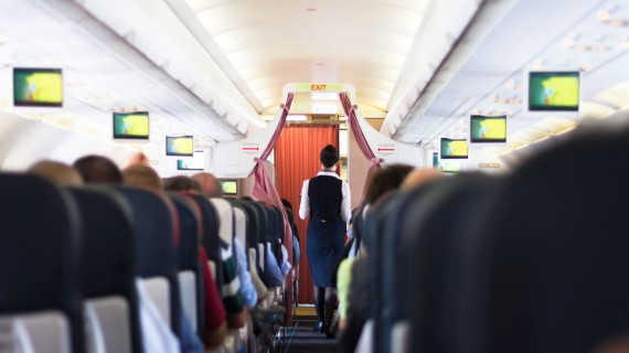 Tips for the plane ride