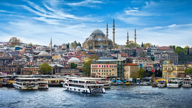 Travel to Istanbul security in the city and dangerous areas