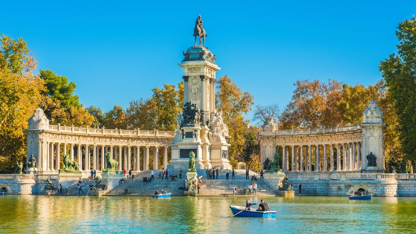Tips documentation and requirements to travel to Spain