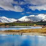 Requirements and documentation to travel to New Zealand