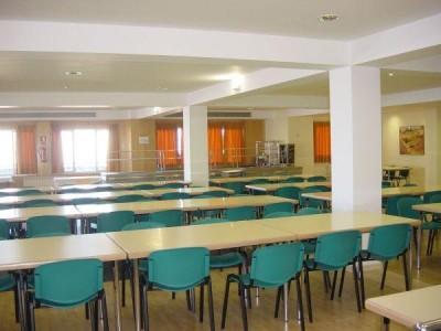 Auberge de jeunesse Huelva