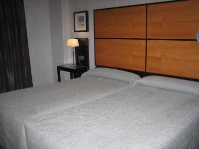 Hôtel 4 étoiles à Huelva