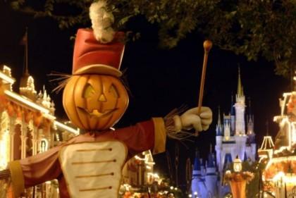 parcs à thème sur halloween 2014