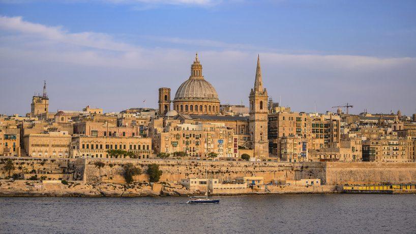 Travel guide to Malta Valletta