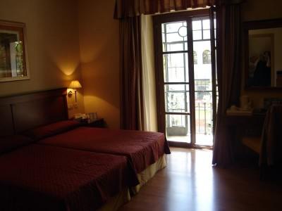 Accommodation in Cádiz