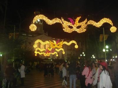 Cádiz Carnivals
