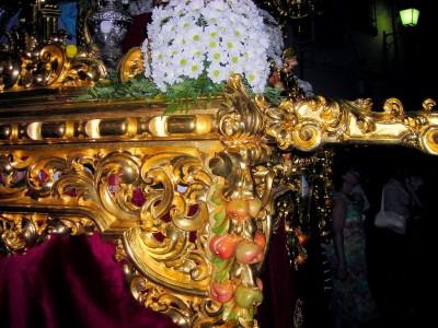 Holy Week in Huelva