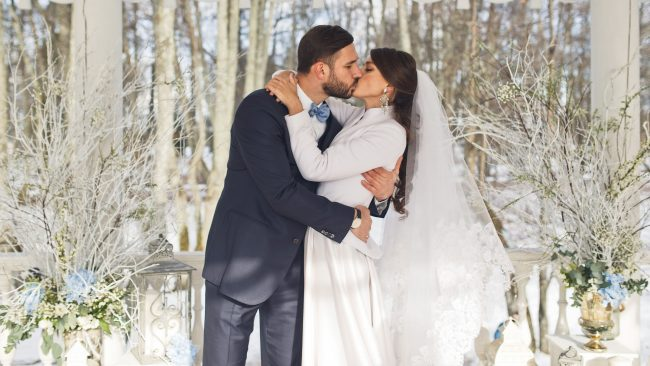 Canadian weddings and their traditions