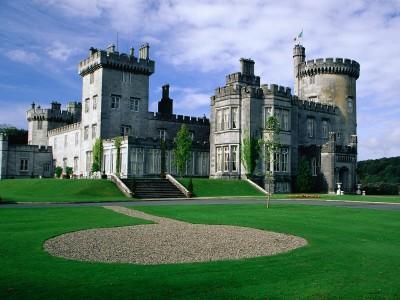 Château d'Irlande