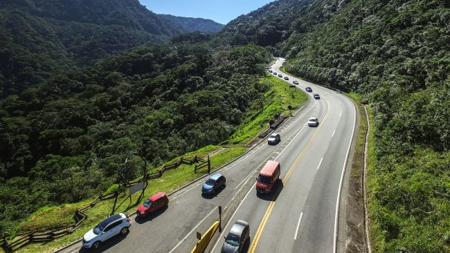 Requirements to travel to Brazil by car