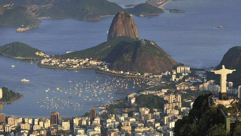 Vaccines documentation and requirements to travel to Brazil