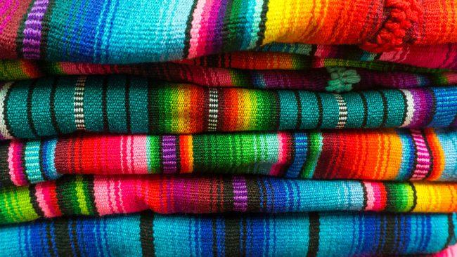 Costume typique du Nicaragua