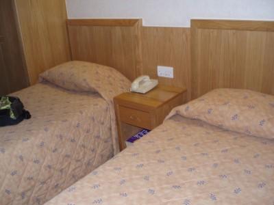 Accommodation in Jaén