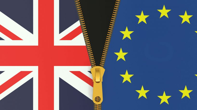 The 'Brexit' in the United Kingdom meaning results and consequences