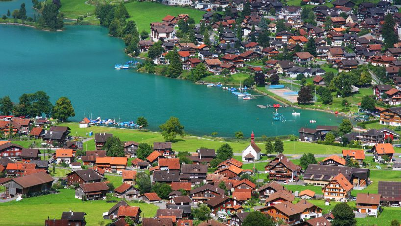 Requirements and documents to travel to Switzerland is a visa