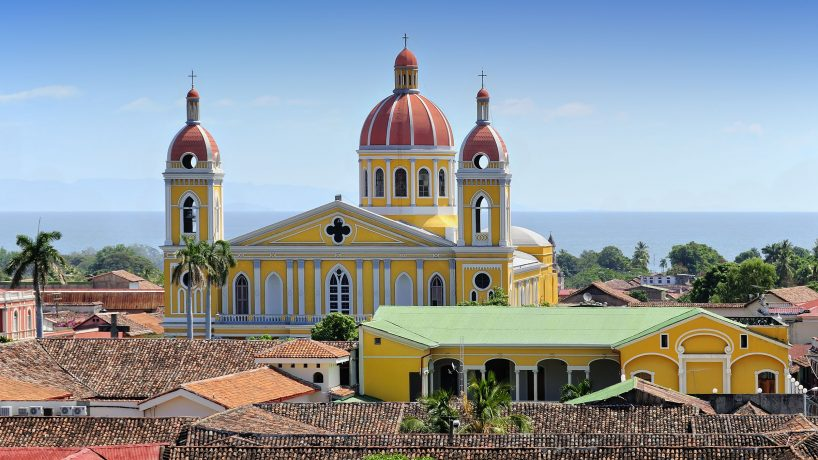 Tips documentation and requirements to travel to Nicaragua