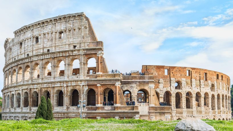 Rome tourist guide what to see itineraries and recommendations
