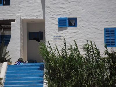 Country houses in Formentera