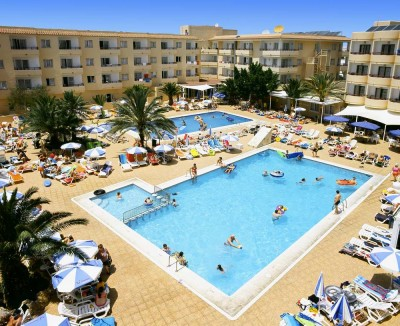 Apartments for rent in Ibiza