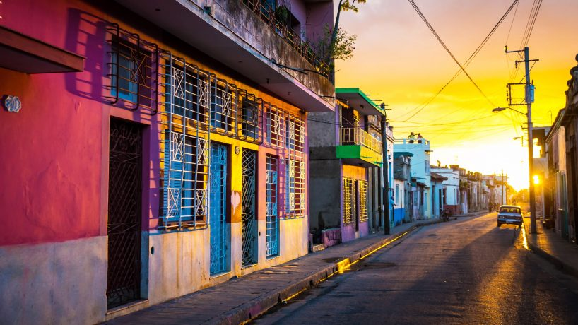 Tips documentation and requirements to travel to Cuba