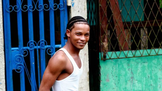 Créoles de la municipalité de Bluefields, Nicaragua
