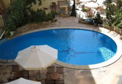 Accommodation in Menorca