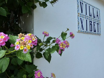 Rent a house in Menorca