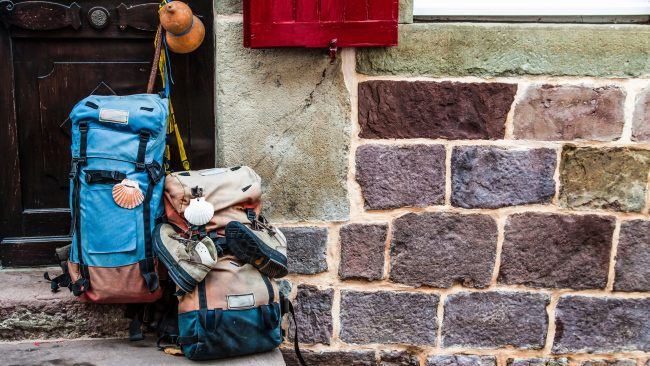 Traveling as a backpacker: a low-cost option