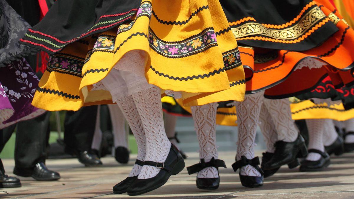 Typical dances of Spain discover its regional dances