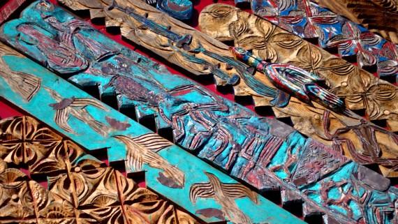 Art maori