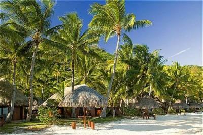 Royal Tahitien Hotel