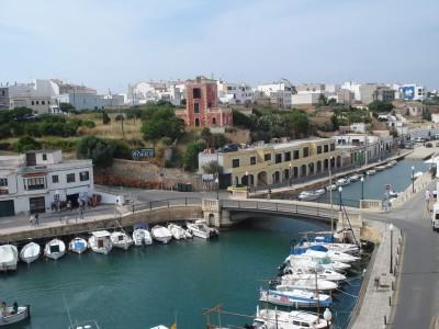 Citadel Harbor