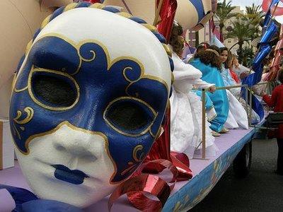Carnival in Palma de Mallorca