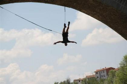 Bungee Jumping Barcelona