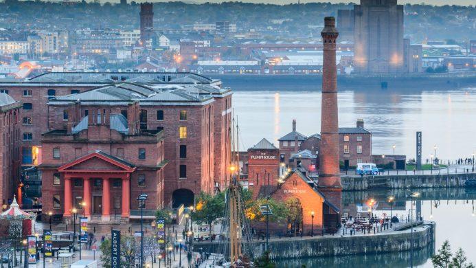 Albert Dock: Liverpool's World Heritage