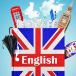 What is the language of the United Kingdom What accents