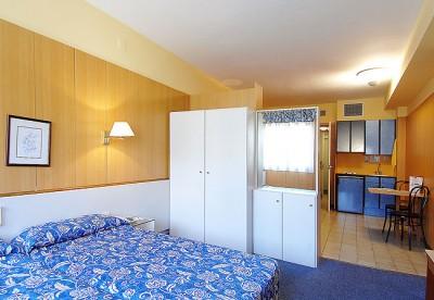 Aparthotel in Barcelona