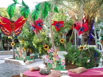 Las Dalias Market, Ibiza