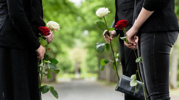 Célébration des funérailles en Amérique latine