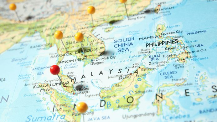 Vaccines to travel to Southeast Asia