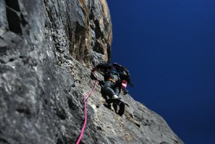 Climbing Madrid