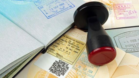 Visa types to enter Panama