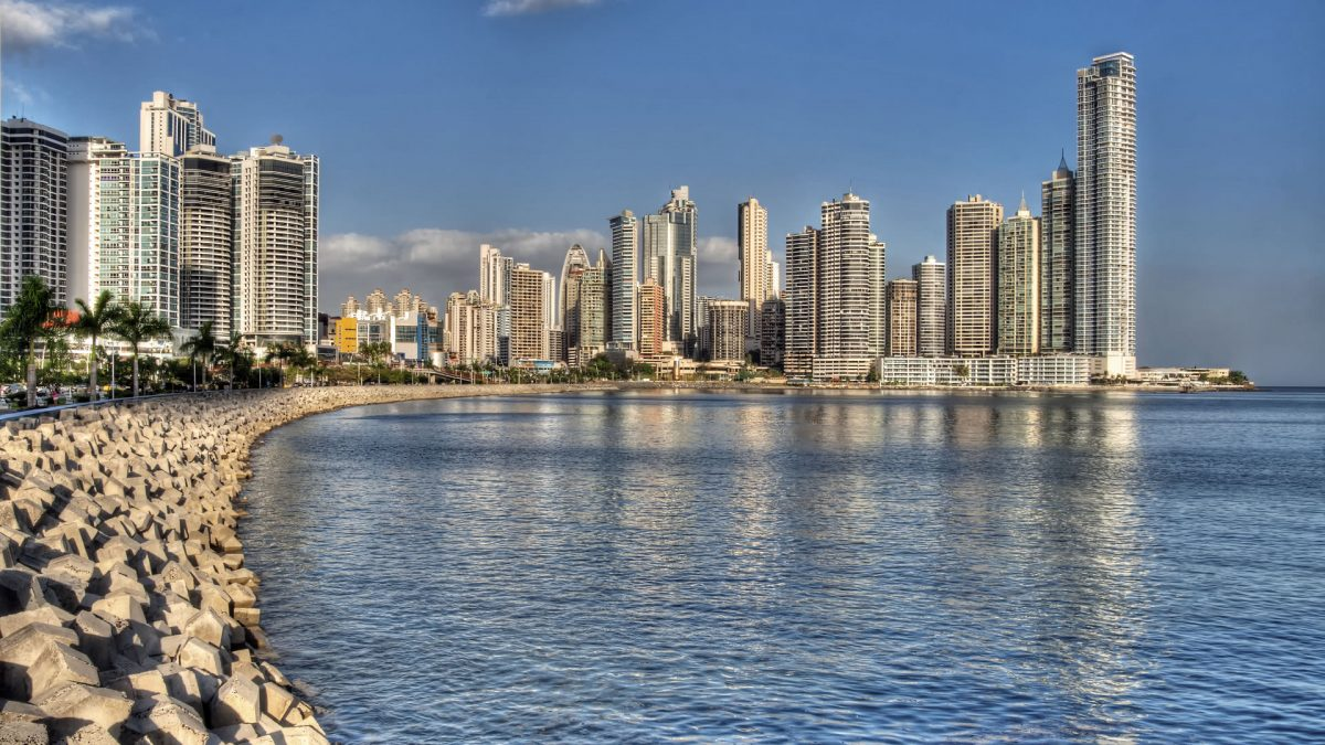 Tips documentation and requirements to travel to Panama