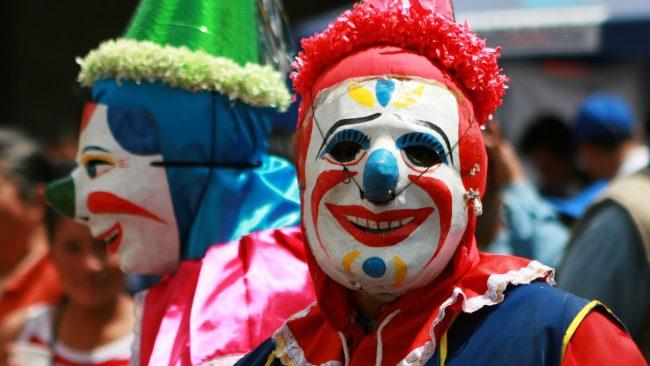 Chimborazo Carnival