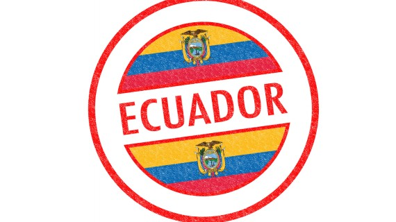 Documentation to visit Ecuador