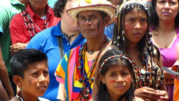 Indiens Yukpa (Sierra de Perijá)